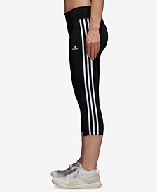 adidas Designed2Move ClimaLite® Cropped Leggings