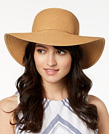 August Hats Forever Classic Floppy Hat