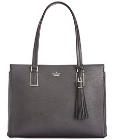 kate spade new york Kingston Drive Bartlett Large Satchel