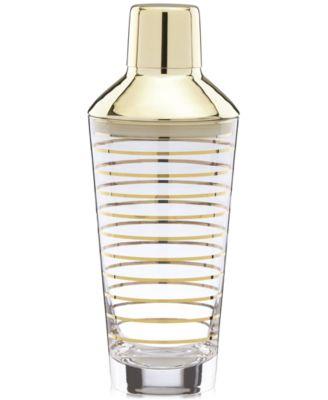 Melrose Avenue Cocktail Shaker