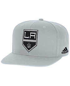 adidas Los Angeles Kings Core Snapback Cap