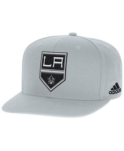 adidas Los Angeles Kings Core Snapback Cap