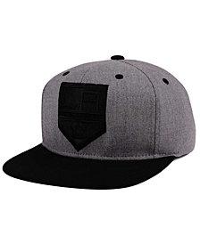 adidas Los Angeles Kings 2 Tone Tonal Snapback Cap