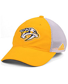 adidas Nashville Predators Soft Ice Cap