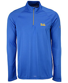 Under Armour Men's UCLA Bruins Primary Tech Quarter-Zip Pullover