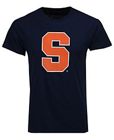 New Agenda Men's Syracuse Orange Big Logo T-Shirt