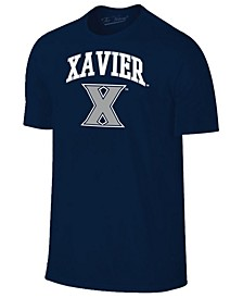 Men's Xavier Musketeers Midsize T-Shirt