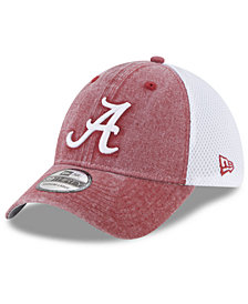 New Era Alabama Crimson Tide Washed Neo 39THIRTY Cap