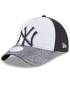 New Era Women's New York Yankees Shimmer Shine 9TWENTY Cap