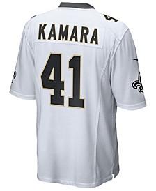 Men's Alvin Kamara New Orleans Saints Game Jersey