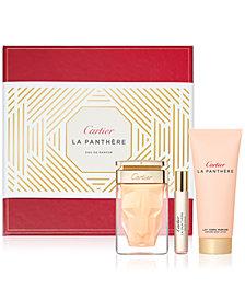 Cartier 3-Pc. La Panthère Eau de Parfum Gift Set