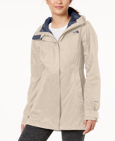 The North Face City Midi Waterproof Jacket