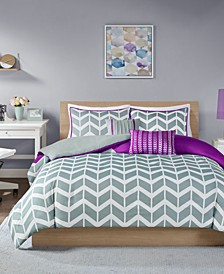Nadia 5-Pc. Bedding Sets