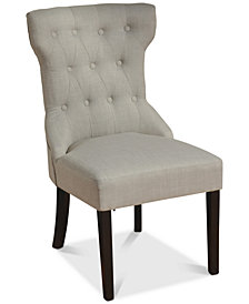 Kalgin Dining Chair, Quick Ship