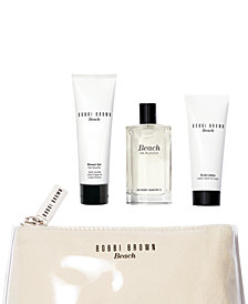 Bobbi Brown 4-Pc. Beach Escape Fragrance Set
