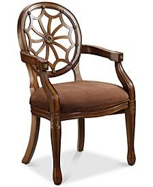 Kenman Accent Chair