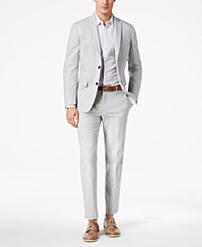 I.N.C. Slim-Fit Stretch Suit, Created for Macy's