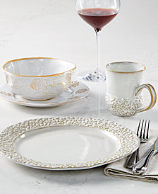 Lenox-Wainwright Boho Dinnerware Collection, Created for Macy's