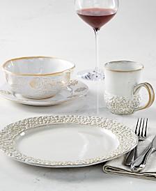 Lenox-Wainwright Boho Dinnerware Collection, Created for Macy's