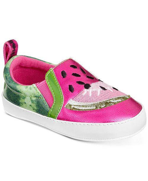 c6caa9212f71 ... Sam Edelman Baby Blane Watermelon Shoes