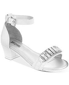 Michael Kors Heeled Dress Shoes, Little Girls & Big Girls