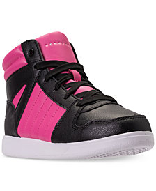 Sean John Little Girls' Murano Supreme Mid Casual Sneakers from Finish Line
