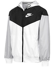 Nike Big Boys Windrunner Jacket