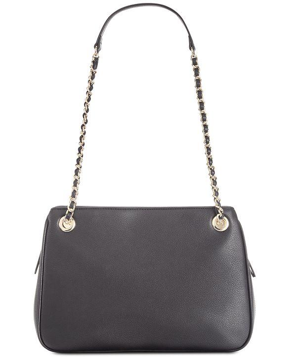 INC International Concepts INC Deliz Chain Shoulder Bag, Created for Macy's