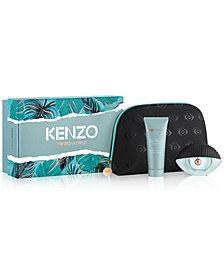 Kenzo Kenzo World 3-pc Gift Set