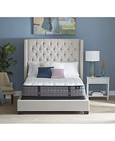 "Hotel Collection by Aireloom 11.5"" Vitagenic Memory Foam Luxury Firm Mattress Collection, Created for Macy's"