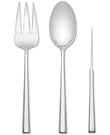 kate spade new york Malmo 3-Piece Serving Set