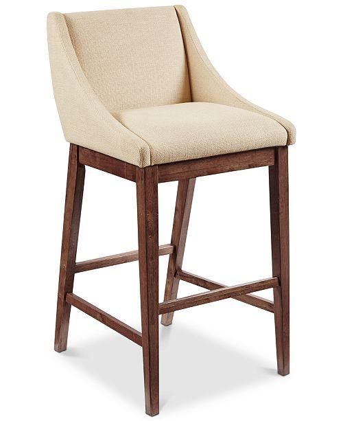 Furniture Earl Bar Stool, Quick Ship