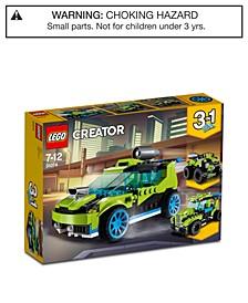 Creator Rocket Rally Car 31074