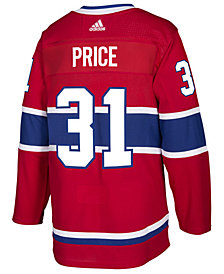 adidas Men's Carey Price Montreal Canadiens adizero Authentic Pro Player Jersey