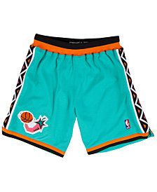 Mitchell & Ness Men's NBA All Star Authentic NBA Shorts