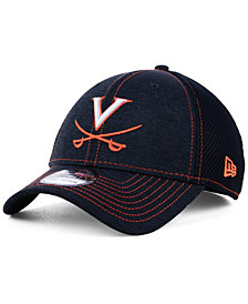 New Era Virginia Cavaliers Classic Shade Neo 39THIRTY Cap