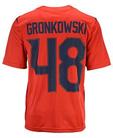 Nike Men's Rob Gronkowski Arizona Wildcats Player Game Jersey