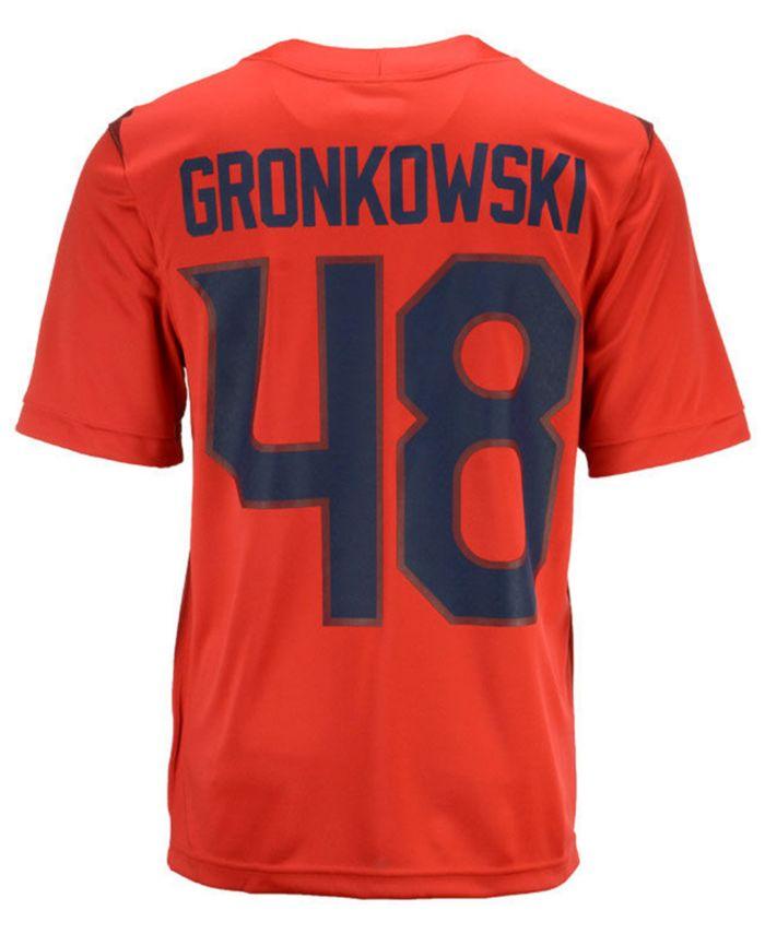 Nike Men's Rob Gronkowski Arizona Wildcats Player Game Jersey & Reviews - Sports Fan Shop By Lids - Men - Macy's