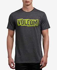 Volcom Men's Logo Graphic T-Shirt