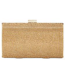 I.N.C. Ranndi Sparkle Clutch, Created for Macy's