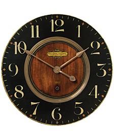 Alexandre Martinot Clock
