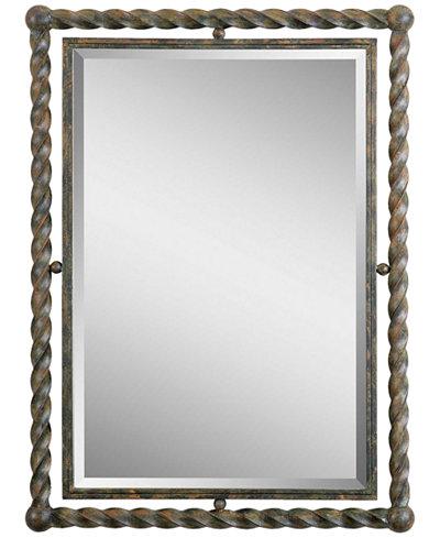 Uttermost Garrick Mirror