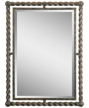 Uttermost Garrick Mirror...