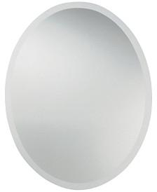 Uttermost Vanity Oval Mirror