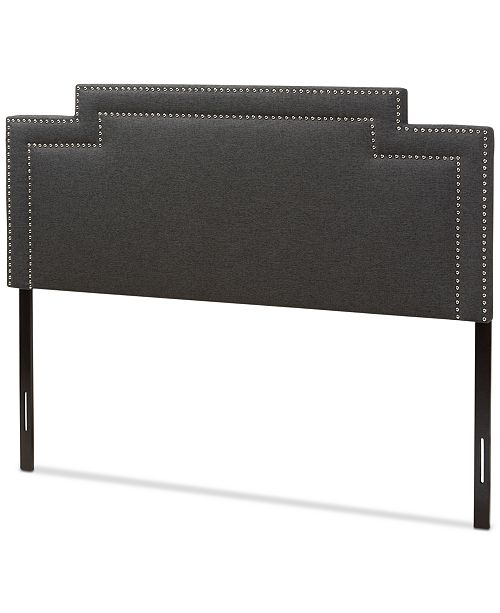 Furniture Casey Queen Headboard