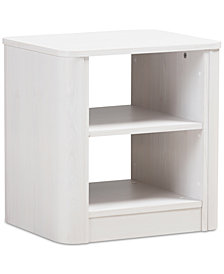 Carlingford Nightstand, Quick Ship