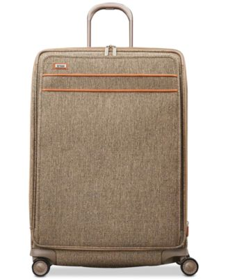 """Tweed Legend 30"""" Extended Journey Expandable Spinner Suitcase"""
