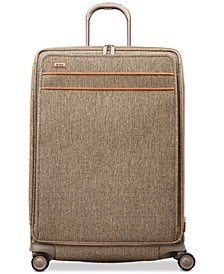 "Tweed Legend 30"" Extended Journey Expandable Spinner Suitcase"