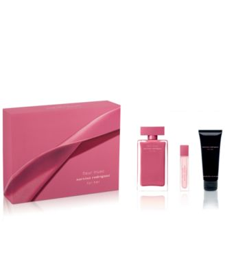 For Her Fleur Musc 3-pc Gift Set