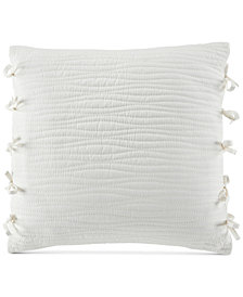 Croscill Willa Cotton Quilted European Sham